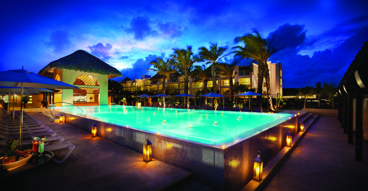 Best All-Inclusive Resorts in the Dominican Republic   All-Inclusive Weddings   All-Inclusive Honeymoons   Hard Rock Hotel & Casino Punta Cana