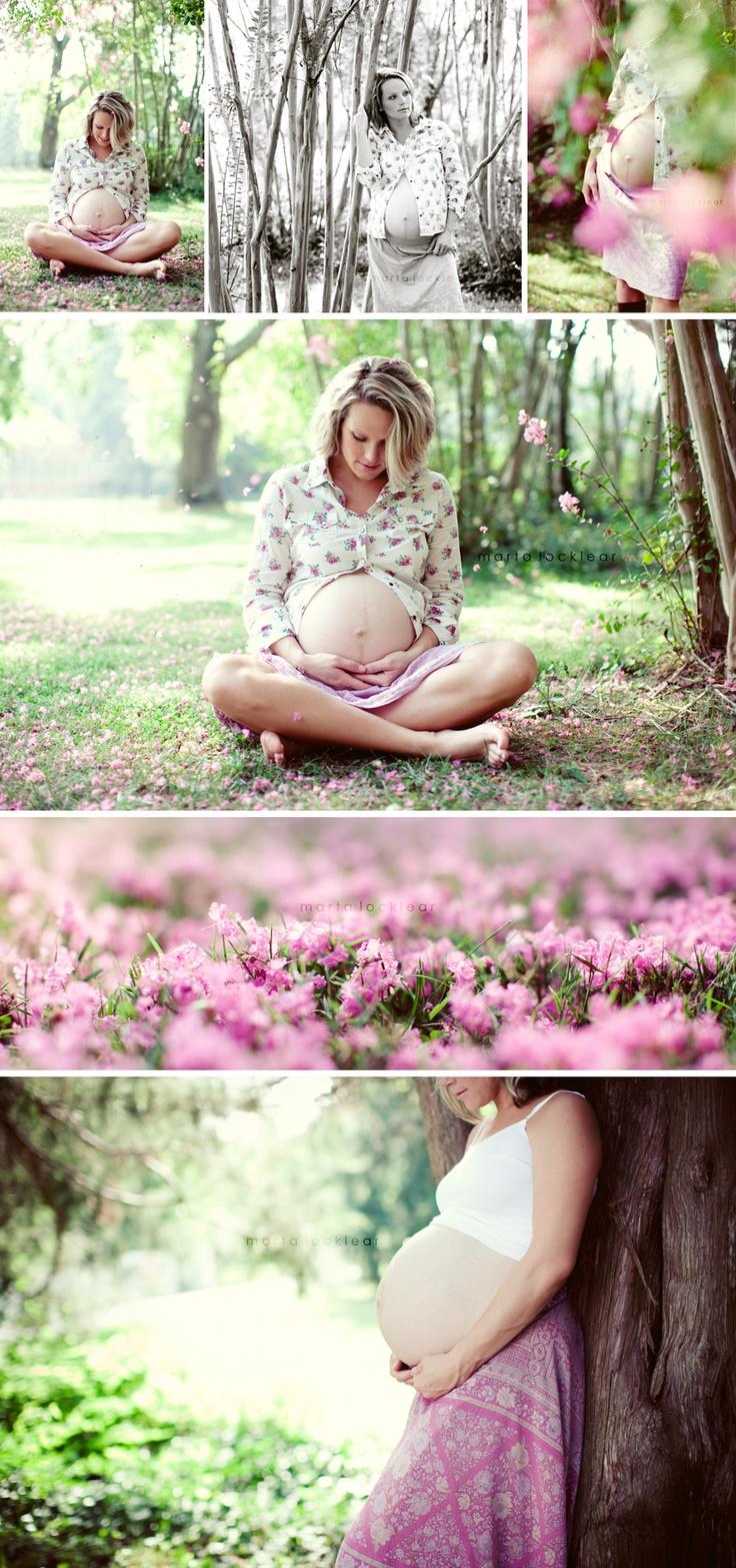 marta locklear maternity