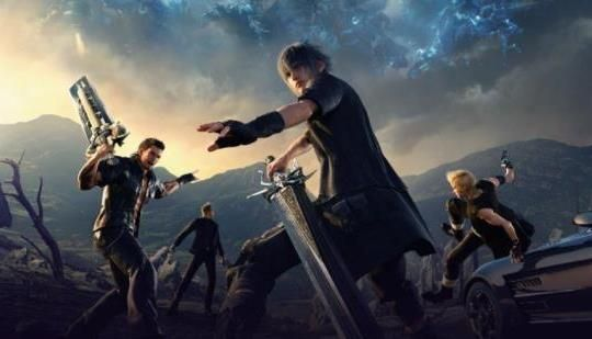 "Final Fantasy 15s Minimum PC Specs Are Actually Pretty Low: John Santina writes: ""Final Fantasy titles are renown for their incredible…"