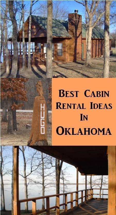 Hugo Lake Cabin Rentals in Hugo, Oklahoma – We chose this place for a perfect weekend get-away. Only 100 miles from Dallas. See our review on this and other cabins in Oklahoma.