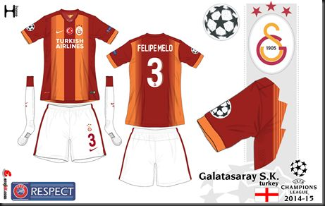 2014-15 Galatasaray H