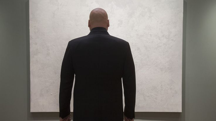 How Daredevil created a terrifying, captivating villain in Wilson Fisk   Polygon