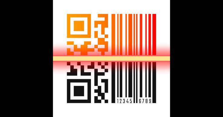 QRDR - QR Code Reader & Barcode Scanner on the App Store