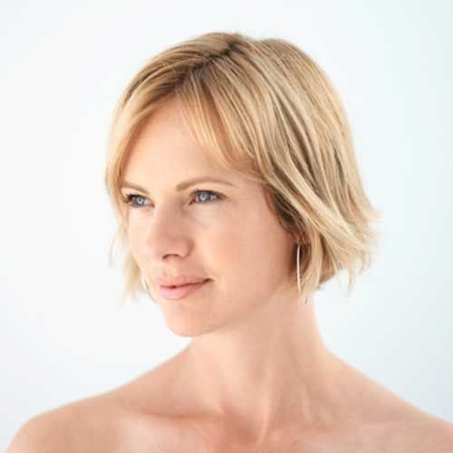 really hair styles for 1000 ideas about thin hair bobs on bobs for 8734