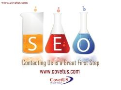 SEO Services By Our Experts http://www.covetus.com/index.php