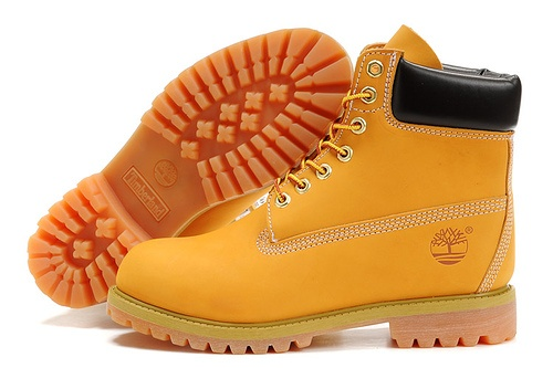Timberland Yellow Boots Sale
