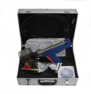 new dr shrink rapid shrink wrap heat gun tool kit propane boat dsrs100 rs100 - Categoria: Avisos Clasificados Gratis  Item Condition: NewBRAND NEW RAPID BOAT SHRINK WRAP GUN KIT by Dr Shrink This 100,000 BTU propane fired heat tool is lightweight, economical and good for doit yourselfers Great as a secondary heat tool or backupDRS DSRS100 Kit includes:Heat gun 25 feet of propane hose RegulatorCarry caseSafety GlassesGloves SEA DS009and Training DVD Part Number: DRS DSRS100Propane NOT…