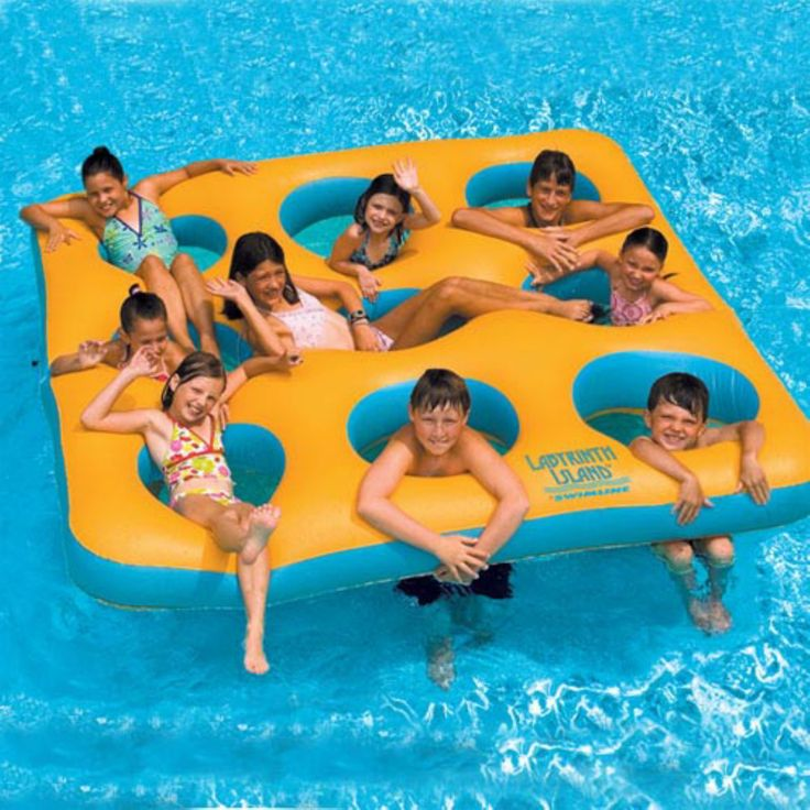 Inflatable Kids Birthday Chair: Best 25+ Inflatable Island Ideas On Pinterest