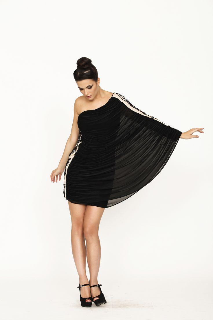 party dress Bagatelle