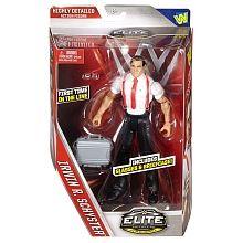 WWE - Irwin R. Schyster - Figura Elite