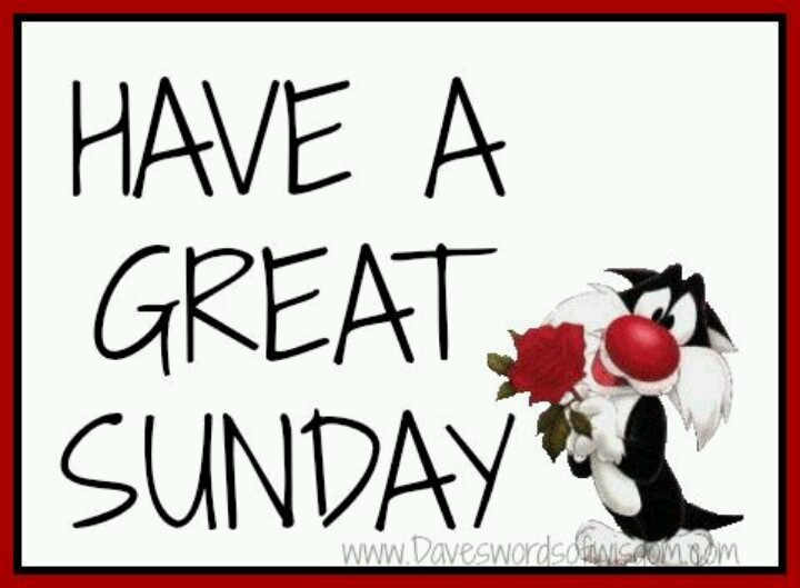 1000+ Images About Sunday Greeting! On Pinterest