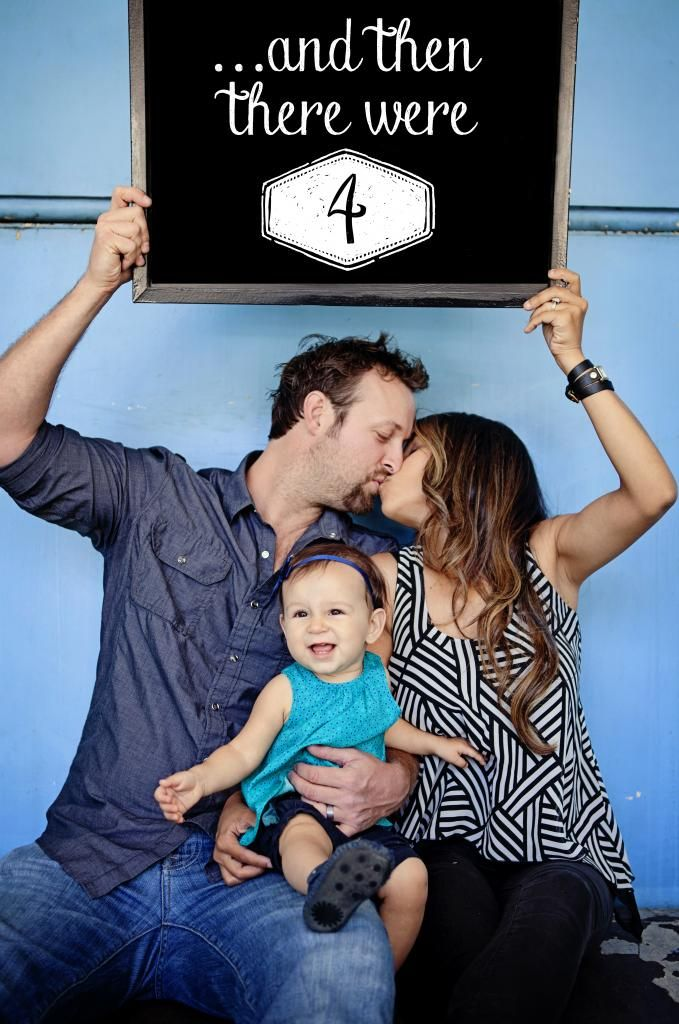 25+ Best Ideas about Second Child Announcement on ...