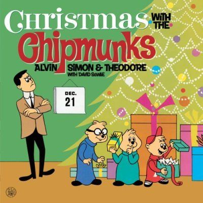 christmas songs youtube | The Chipmunk Christmas Song – It's hard not to smile at this one ...