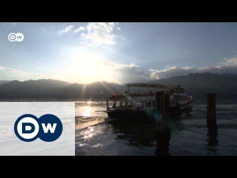 Italy's Lake Garda | Euromaxx