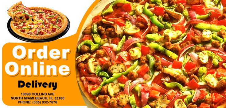 IL Torre Pizza Mia - Across from Trump - North Miami Beach - FL - 33160 - Menu - Indian, Pizza - Online Food Delivery Catering in Miami