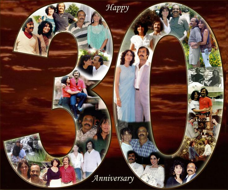 84 best Anniversary Collage images on Pinterest | Picture collages ...