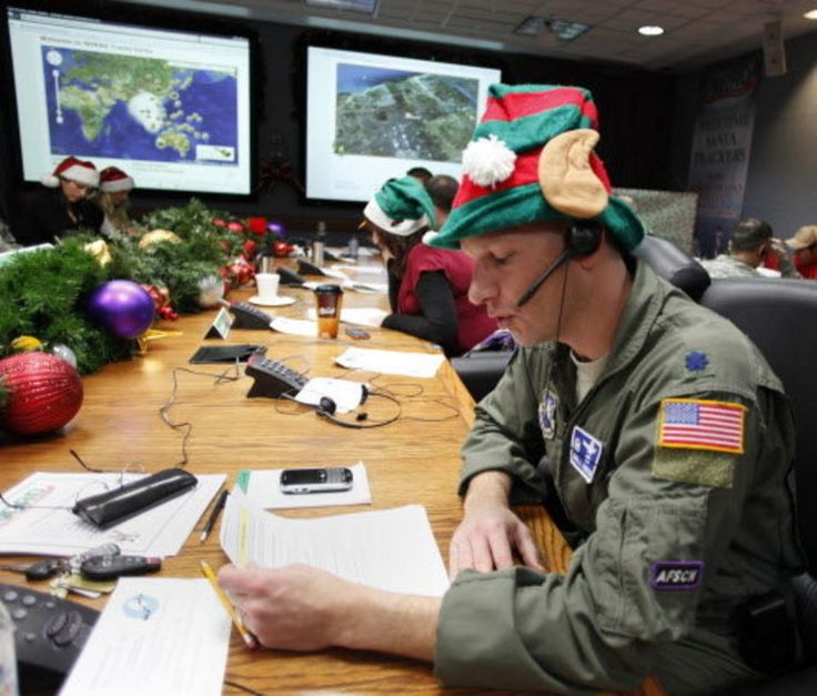 Santa Tracker 2014: Find where is Santa Claus right now with NORAD, Google live updates | AL.com