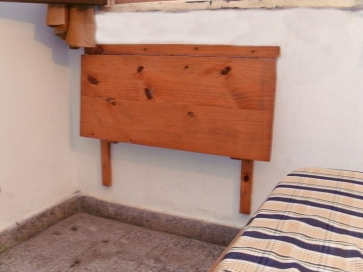 Necesito ideas para hacer mesa desayunador abatible o for Mesa plegable de pared