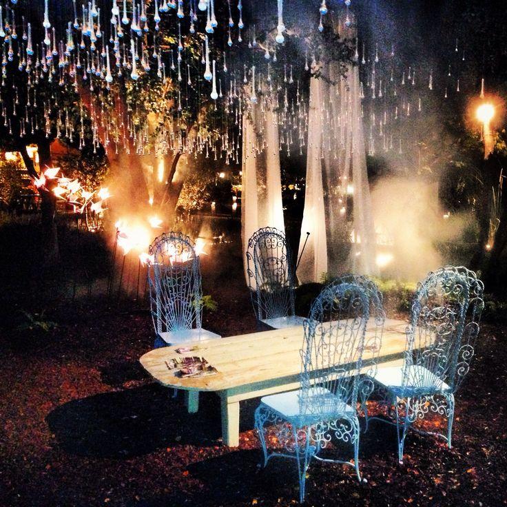 Magic Garden!