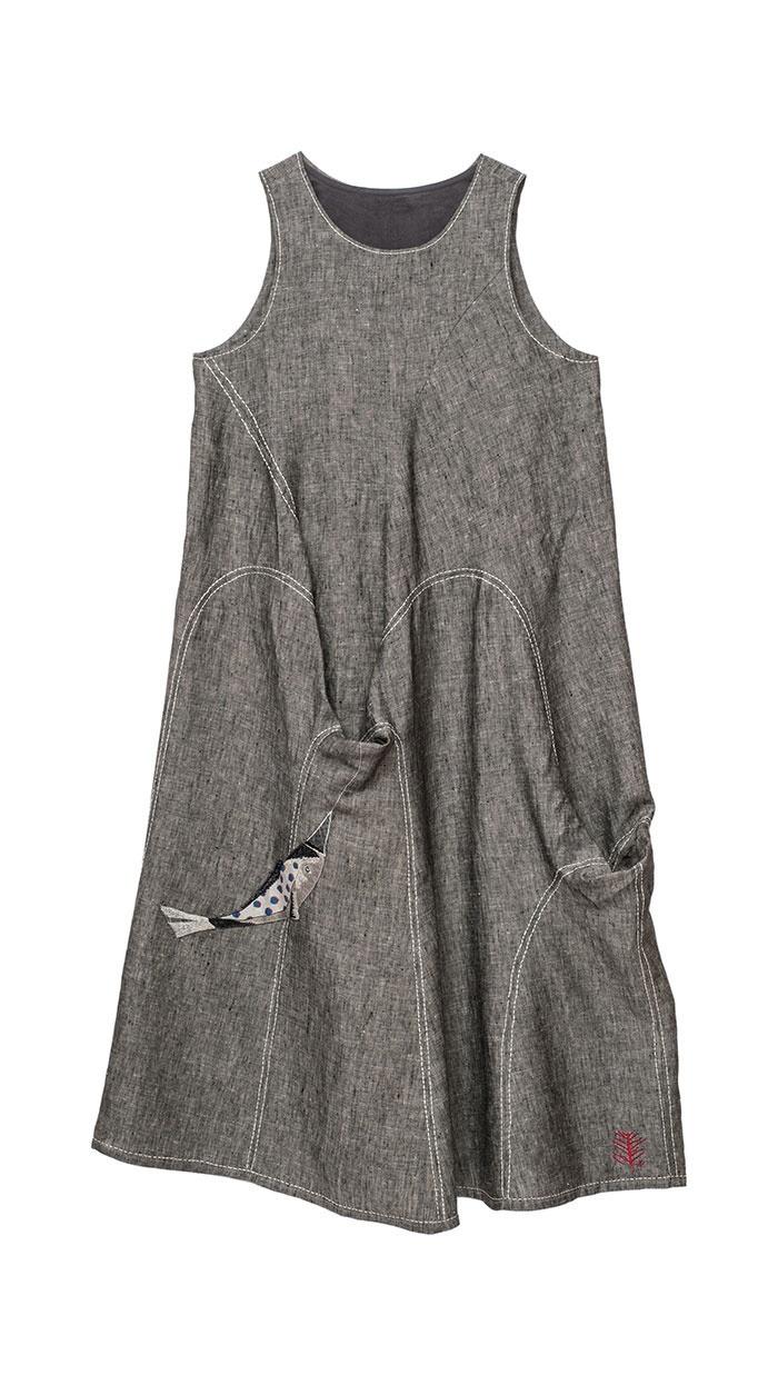 Woman : Dress Morph Oddly
