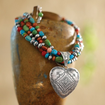 artisan francisco inspiration jewelry san Bracelet