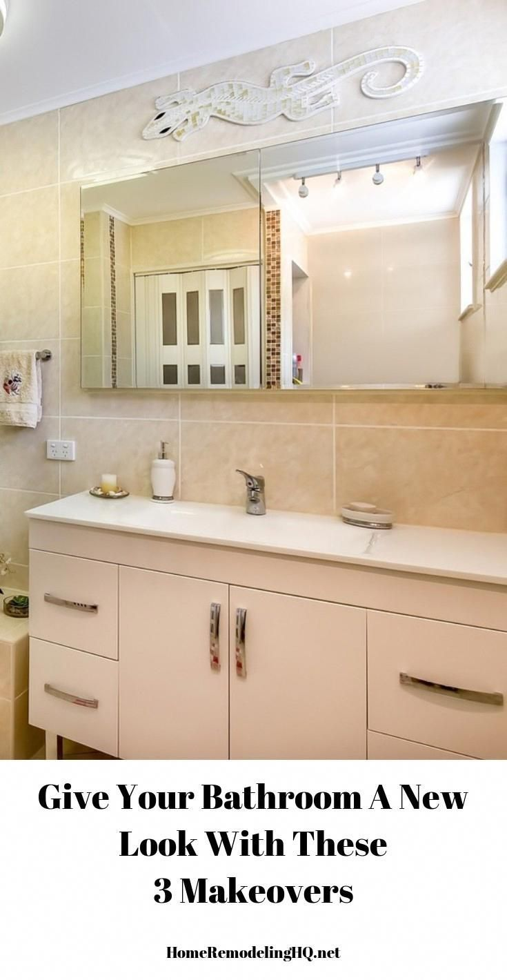 Be Sure To See These Quick Diy Bathroom Remodel Ideas Homeimprovement Bathroomideas Bathroommakeover