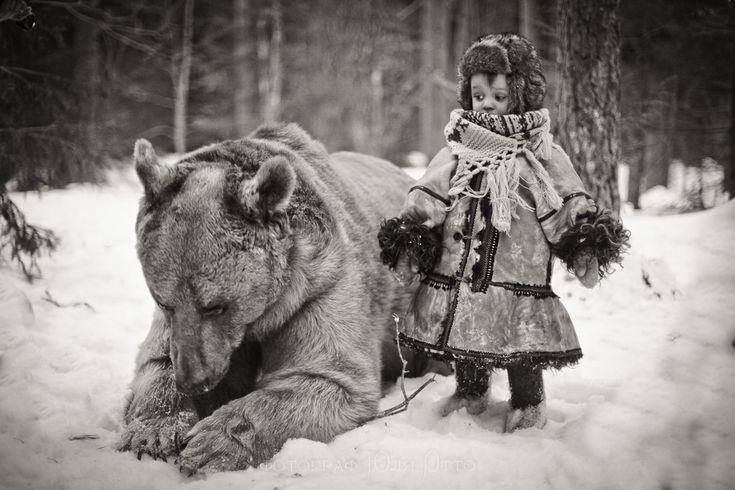 """Russian Boy"" - Photo by GLAZASTIK FINCH. °"