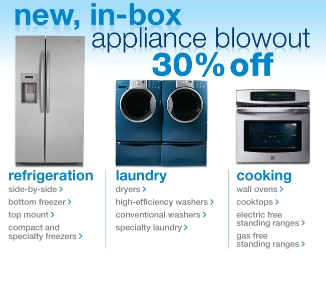 sears appliances outlet houston