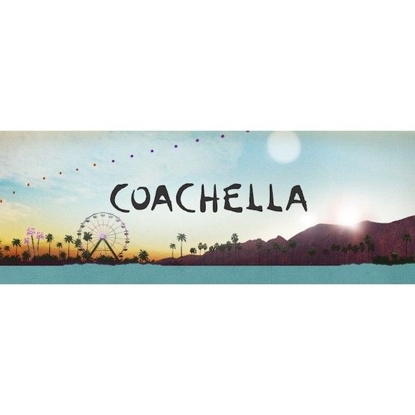 Music Festivals ❤ liked on Polyvore featuring backgrounds, coachella, pictures, pics and hintergründe