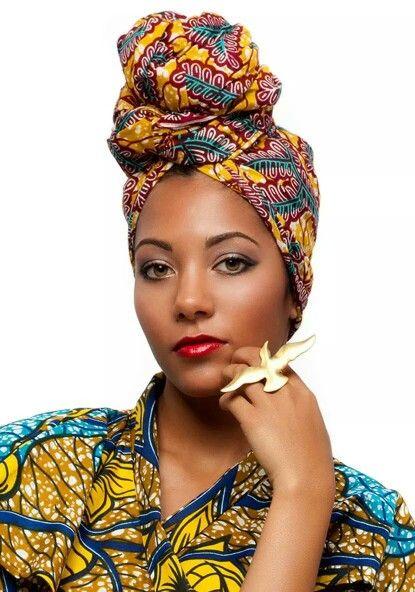 Awesome #headscarf