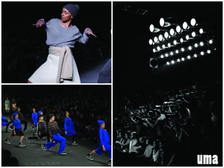 A real fashion show! http://www.melko.com.au/brand-14