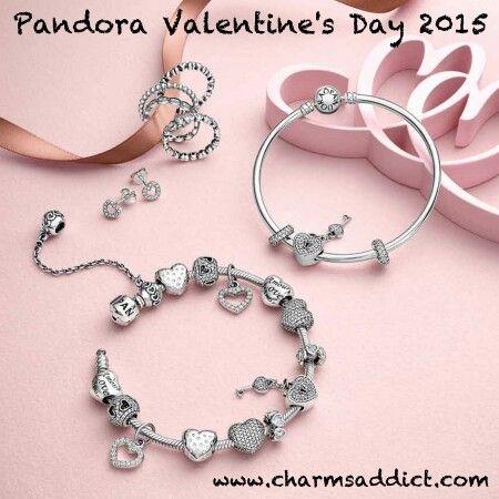 pandora valentines day 2015 campaign image i want an all heart pandora bracelet