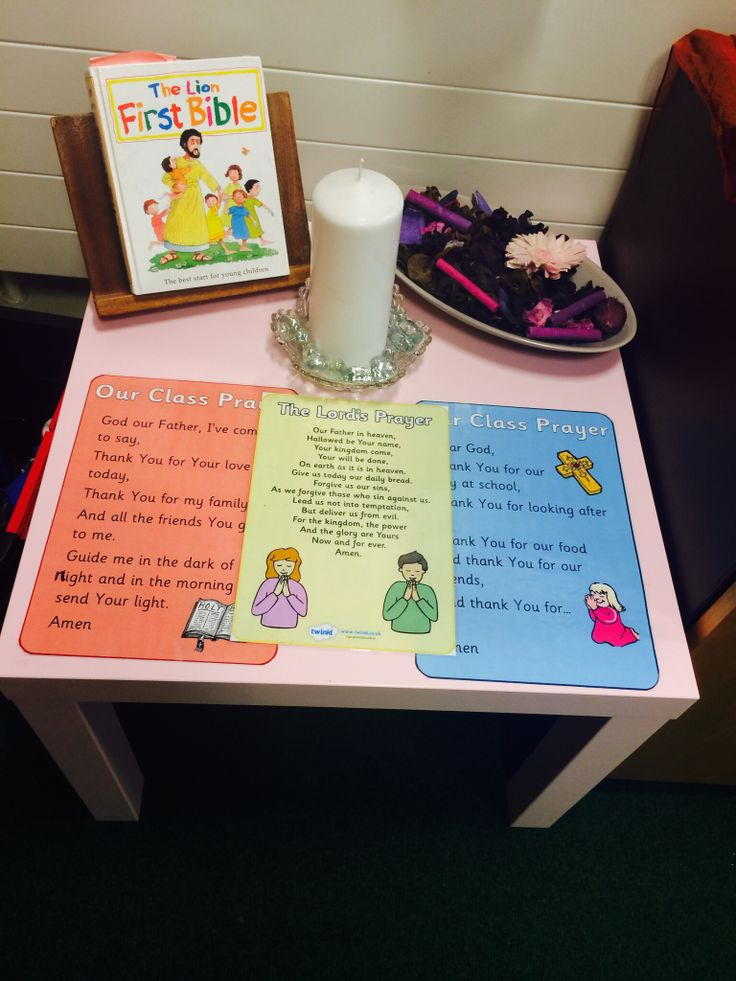 Classroom Worship Ideas ~ Best images about prayer corner school on pinterest