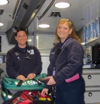 Caroline County Emergency Medical Services Announces Online Enrollment for Ambulance Subscription Plan.