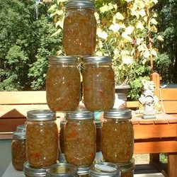 Green Tomato Relish - Allrecipes.com