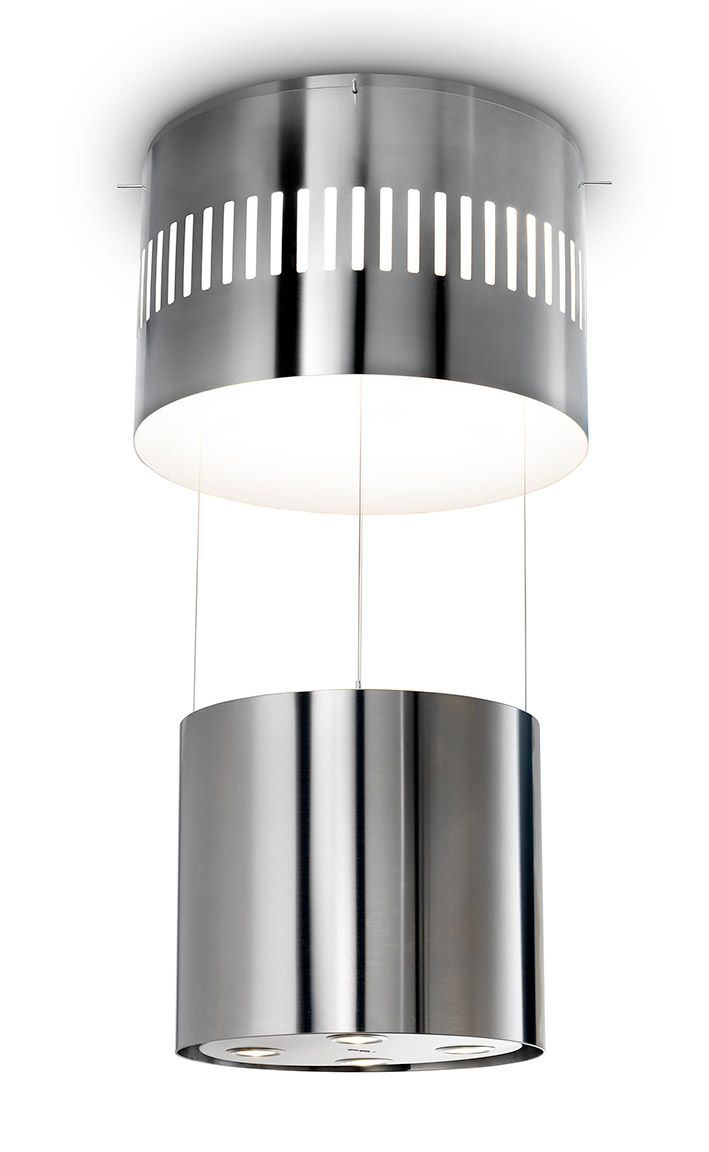 Check Out The New Rangemaster Vesper Cooker Hood... We Think This Is Going