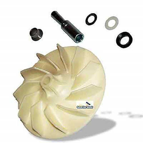 #household #Vacuum Parts & Accessories KIRBY Vacuum FAN Impeller G3 G4 G5 G6 G7 G7D Sentria I & II PART # 119096S