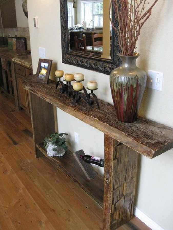 65+ Best Rustic Barn Wood Decor Ideas for Your Home Accents Cynthia Budde