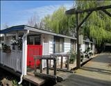 Seattle floating homes for sale right now - a few great options