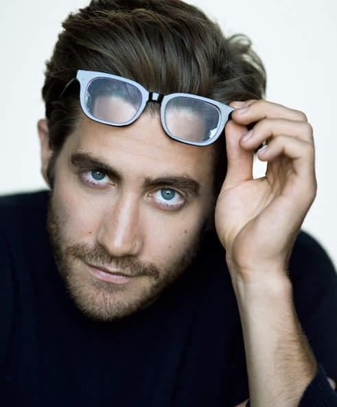 Jake Gyllenhaal - Sexy Sophisticated