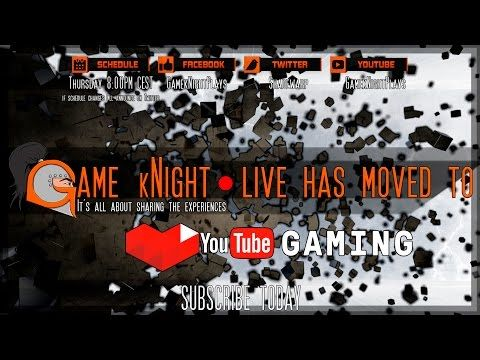 New video is up: Game kNight ⚫Live - Mordheim