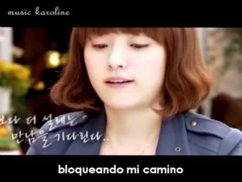 (Sub Español )Lee Seung Gi - The Person Living In My Heart MV - YouTube