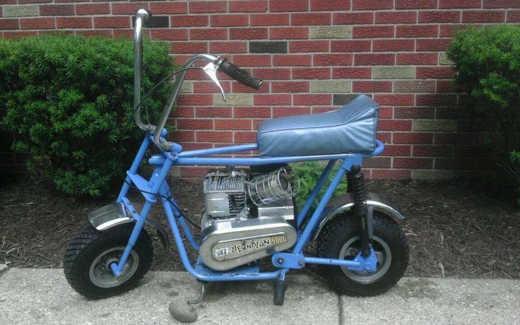 Cd Dc D Be D Fb E Taco Minibike on Lil Indian Mini Bike