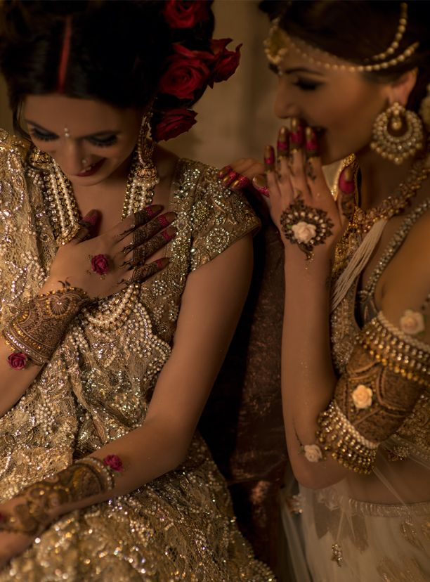 124 best Indian weddings images on Pinterest Indian bridal Indian