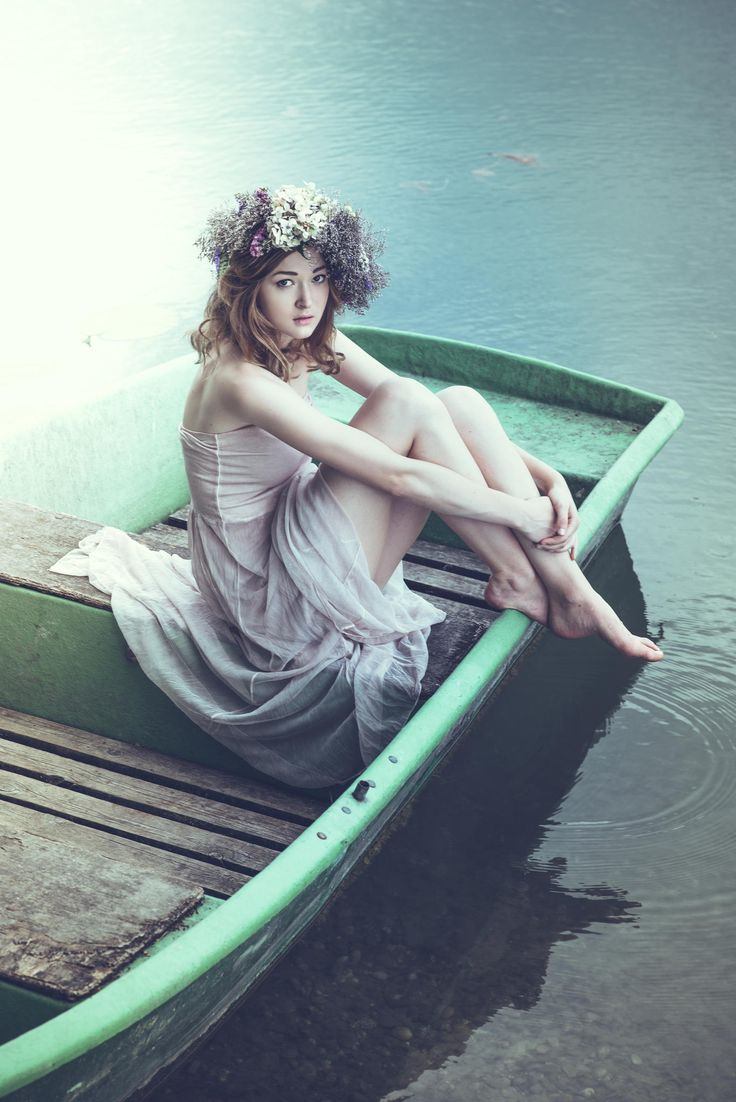 Katryn by Marina Schneider-Moog