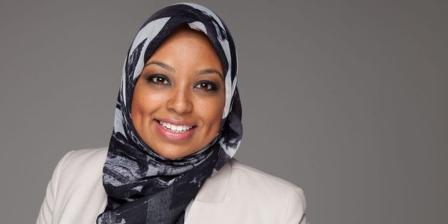 Hijab-Wearing Journalist Anchors Major Canadian Newscast For 1st Time