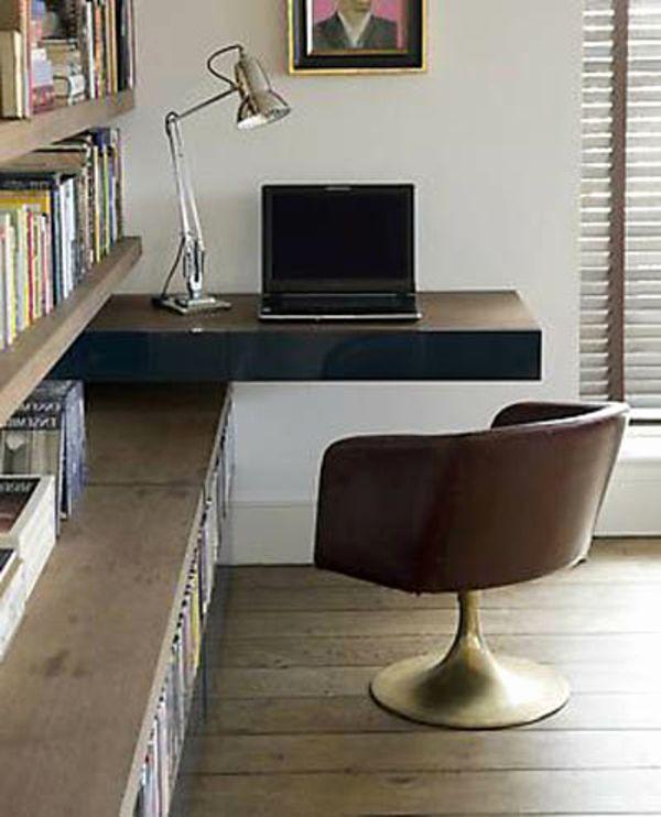 Bibliothèque Bureau Intégré Design Beau Bibliotheque Avec Bureau ...