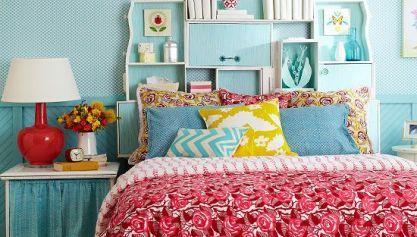 Easy Bedroom Storage Solutions