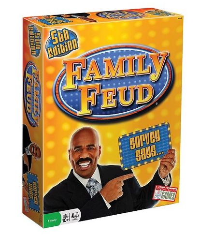 Family Feud 5th Edition | 29 Last-Minute Gifts You Didn't Know You Could Get At Target