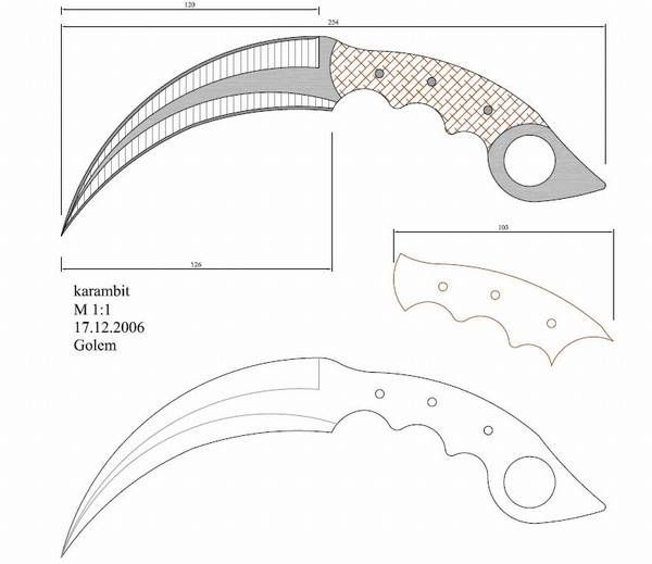 modelo 88 facas knife em escala 1 1 pinterest knives blade and weapons. Black Bedroom Furniture Sets. Home Design Ideas